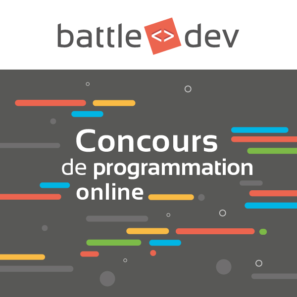 #Innovation : la CNAV partenaire de la battle dev